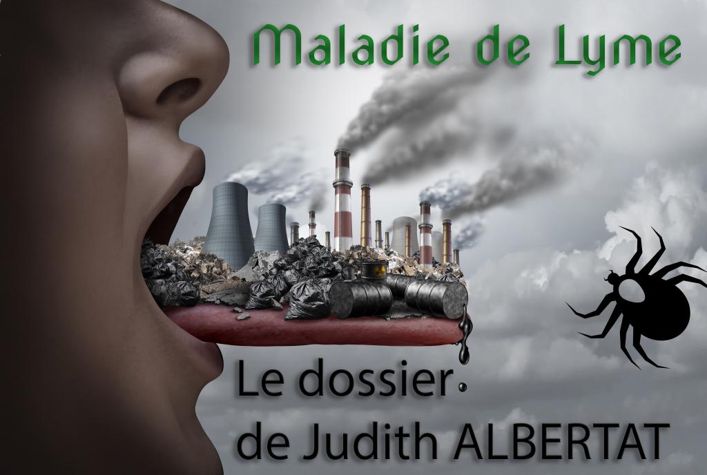 le dossier de Judith Albertat