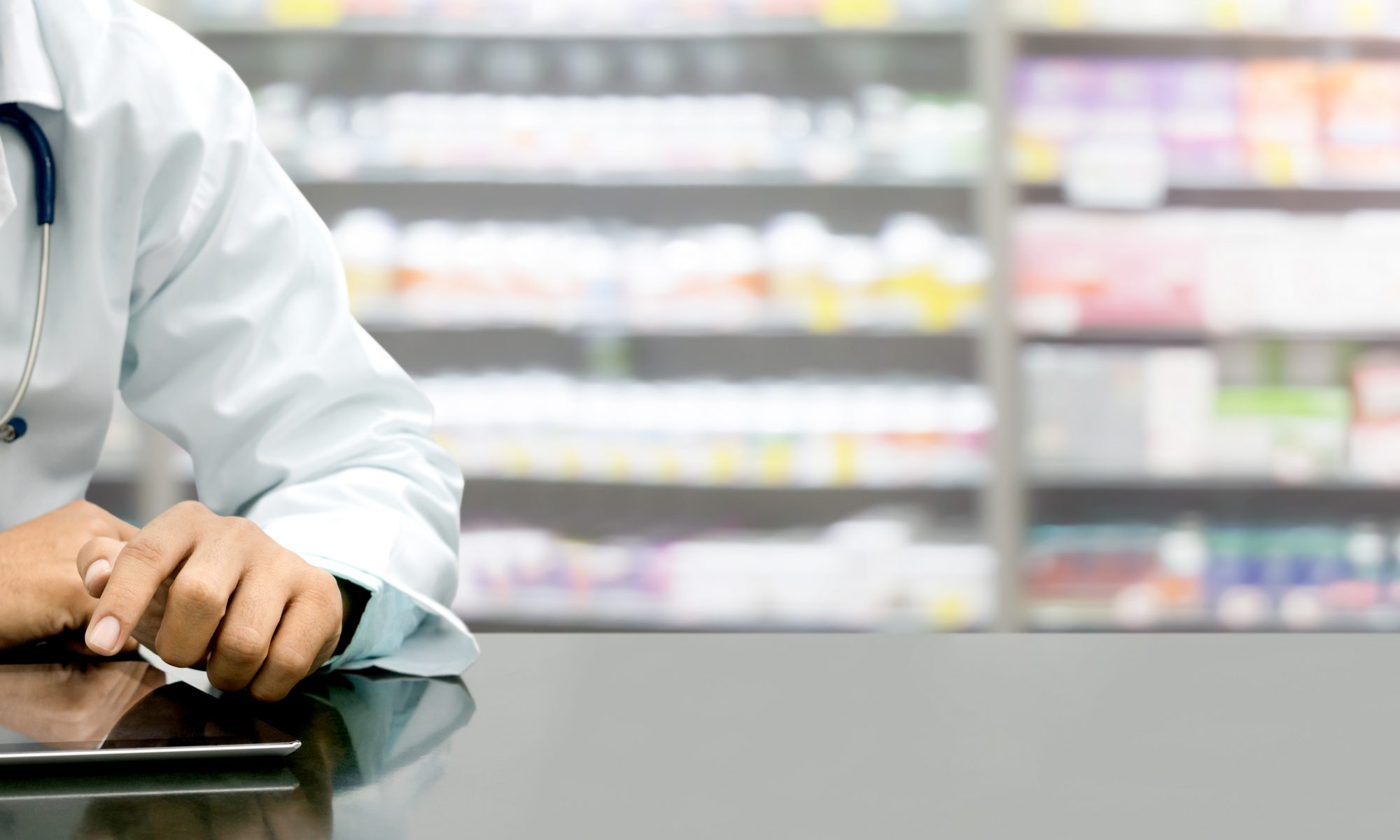 Solutions thérapeutiques par Rémy Honoré, Dr en pharmacie